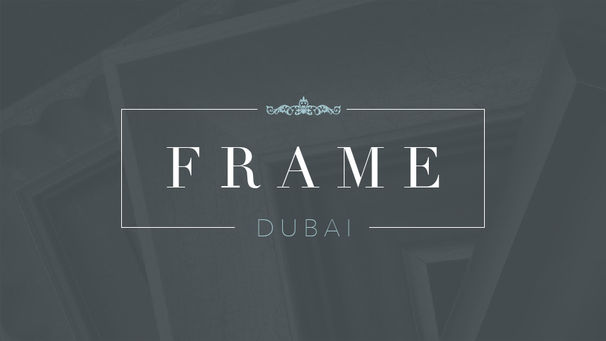 frame dubai web design newcastle